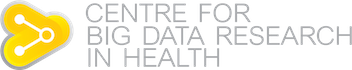 Centre for Big Data Research in Health (CBDRH)